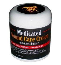E3 Medicated Wound Care Cream - 6oz