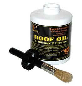 E3 Hoof Oil Conditioner & Dressing - 32oz