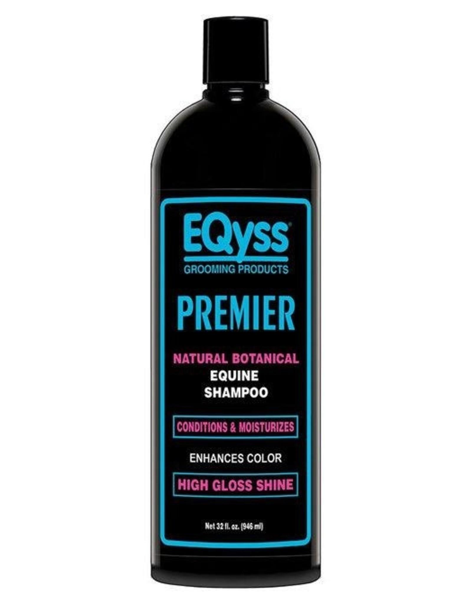 EQyss Premier Shampoo - 32oz