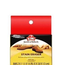 Kiwi KIWI Suede & Nubuck Stain Eraser