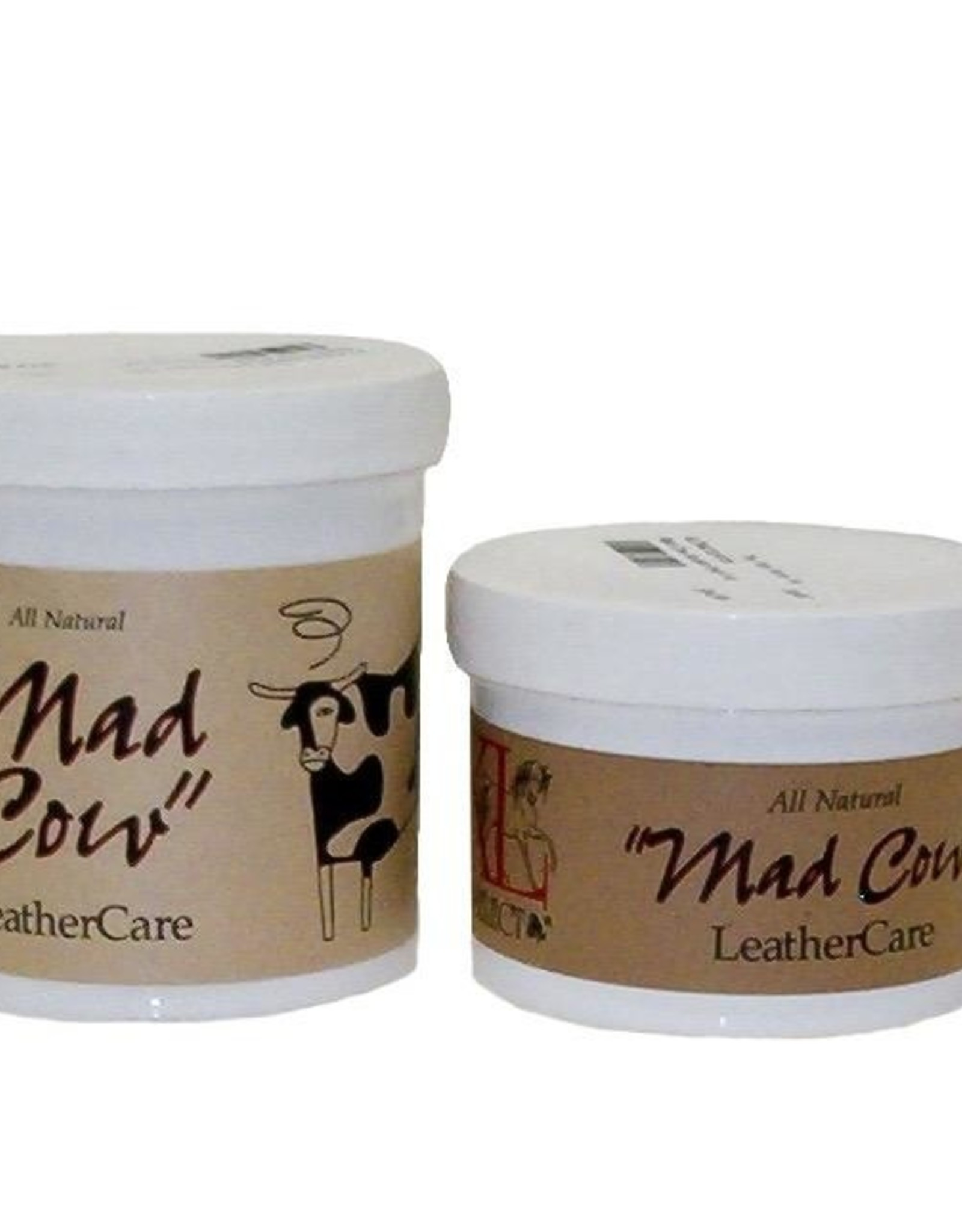 Mad Cow Leather Care - 8oz