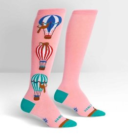 Sock It To Me Ladies' Knee High Socks
