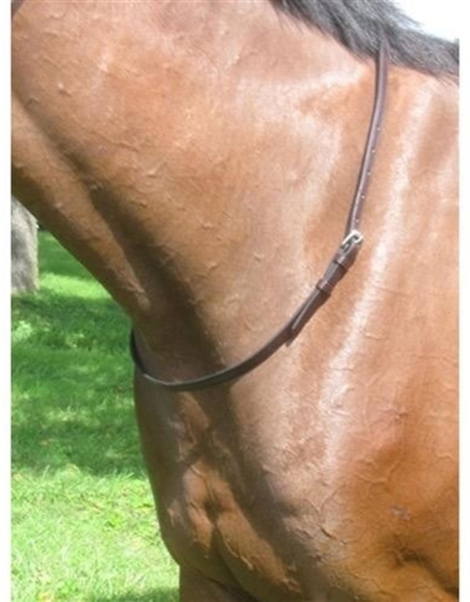 Nunn Finer Leather Neck Strap