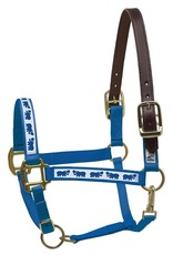 Perri's Ribbon Safety Halter