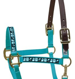 Perri's Ribbon Safety Halter