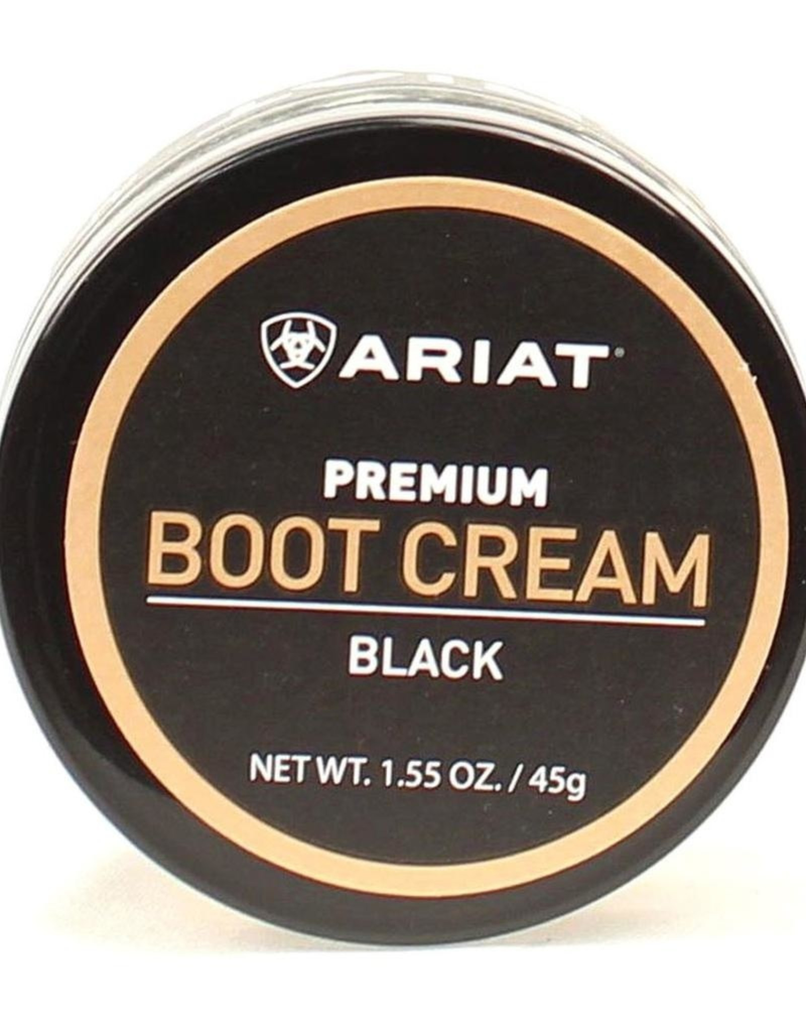 M & F Western Products Ariat Boot Cream - 1.55oz