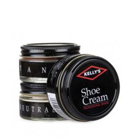 Fiebing's Kelly's Shoe Cream - 1.5oz