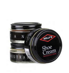 Kelly's Shoe Cream - 1.5oz