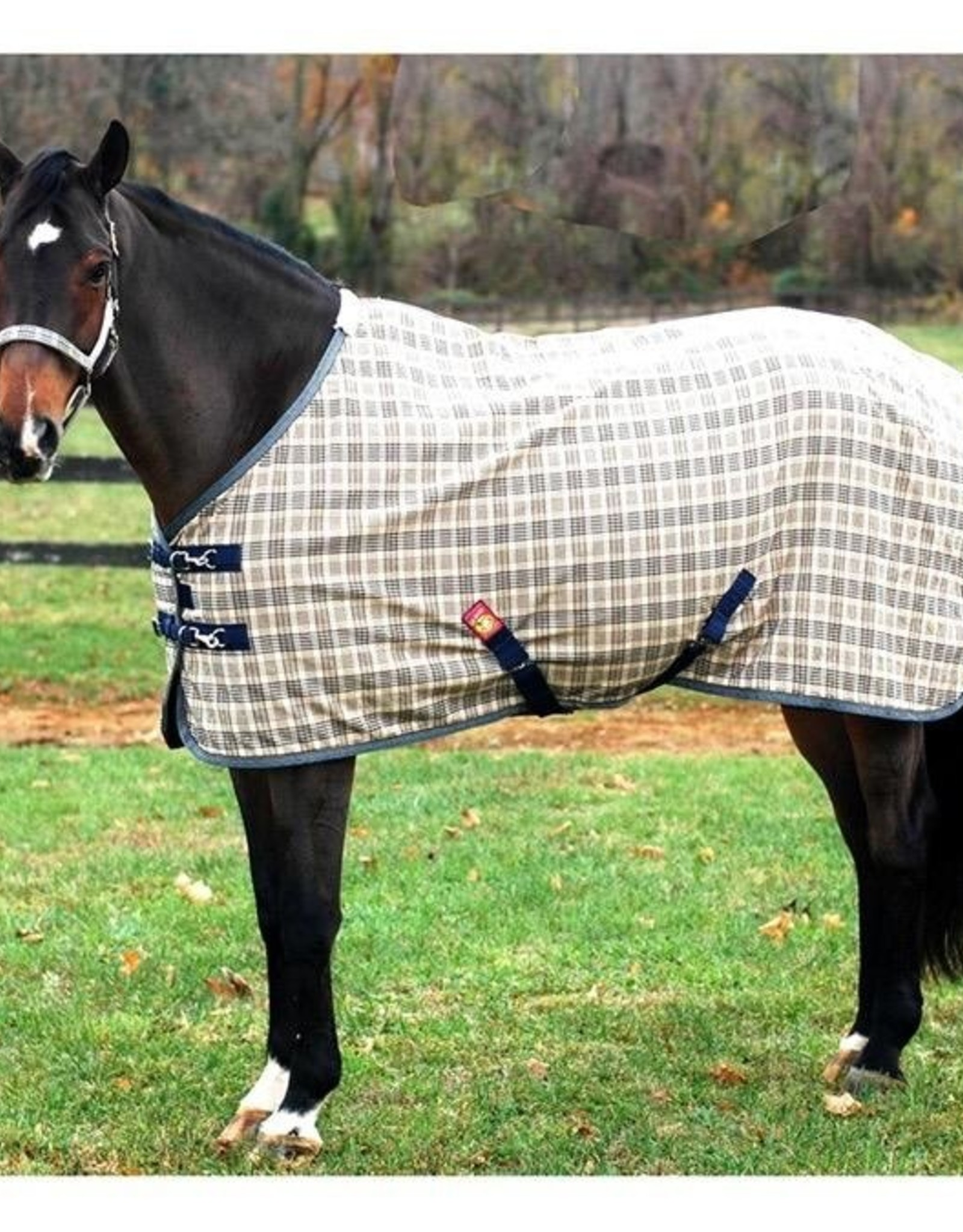 5/A Baker Deluxe Stable Sheet