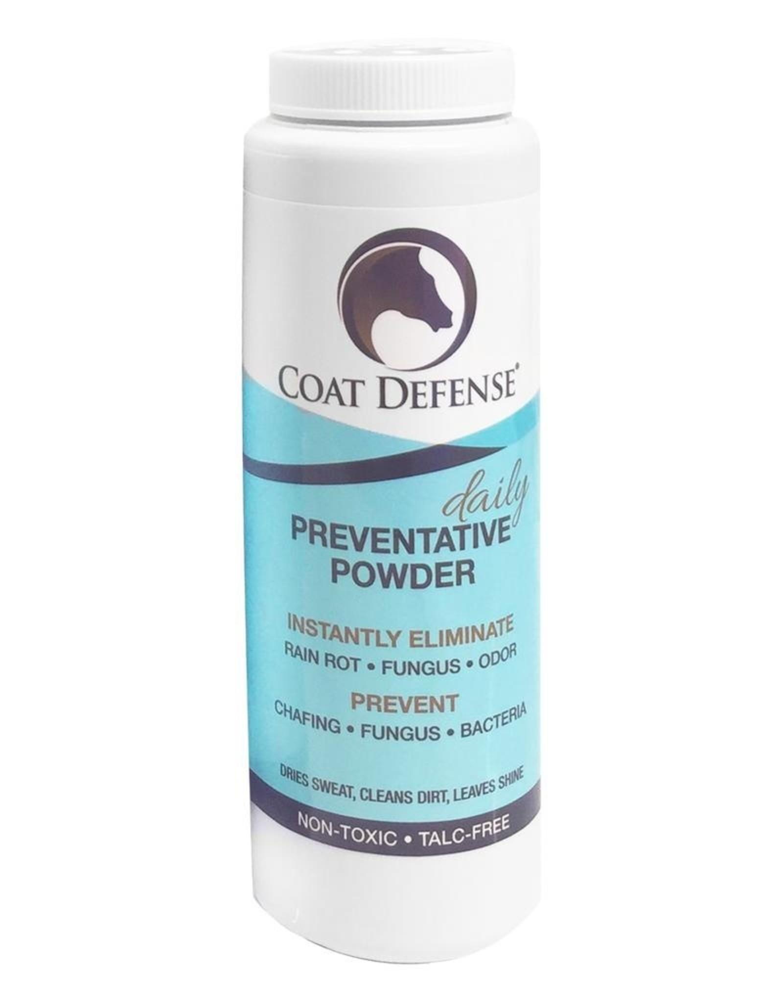 CoatDefense Coat Defense Preventative Powder - 8oz