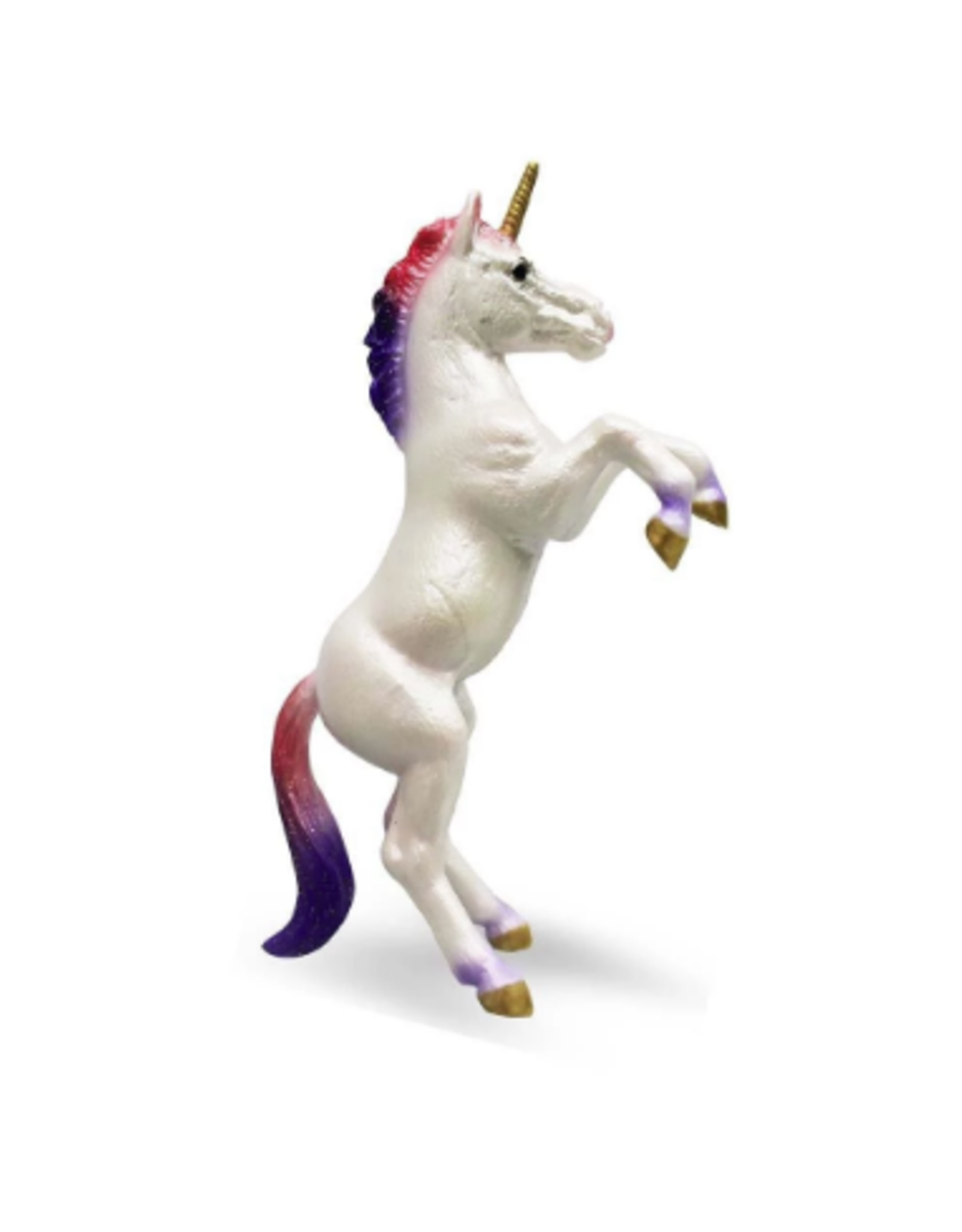 Breyer Unicorn Foal Rearing Rainbow