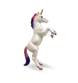 Breyer Unicorn Foal Rearing Rainbow
