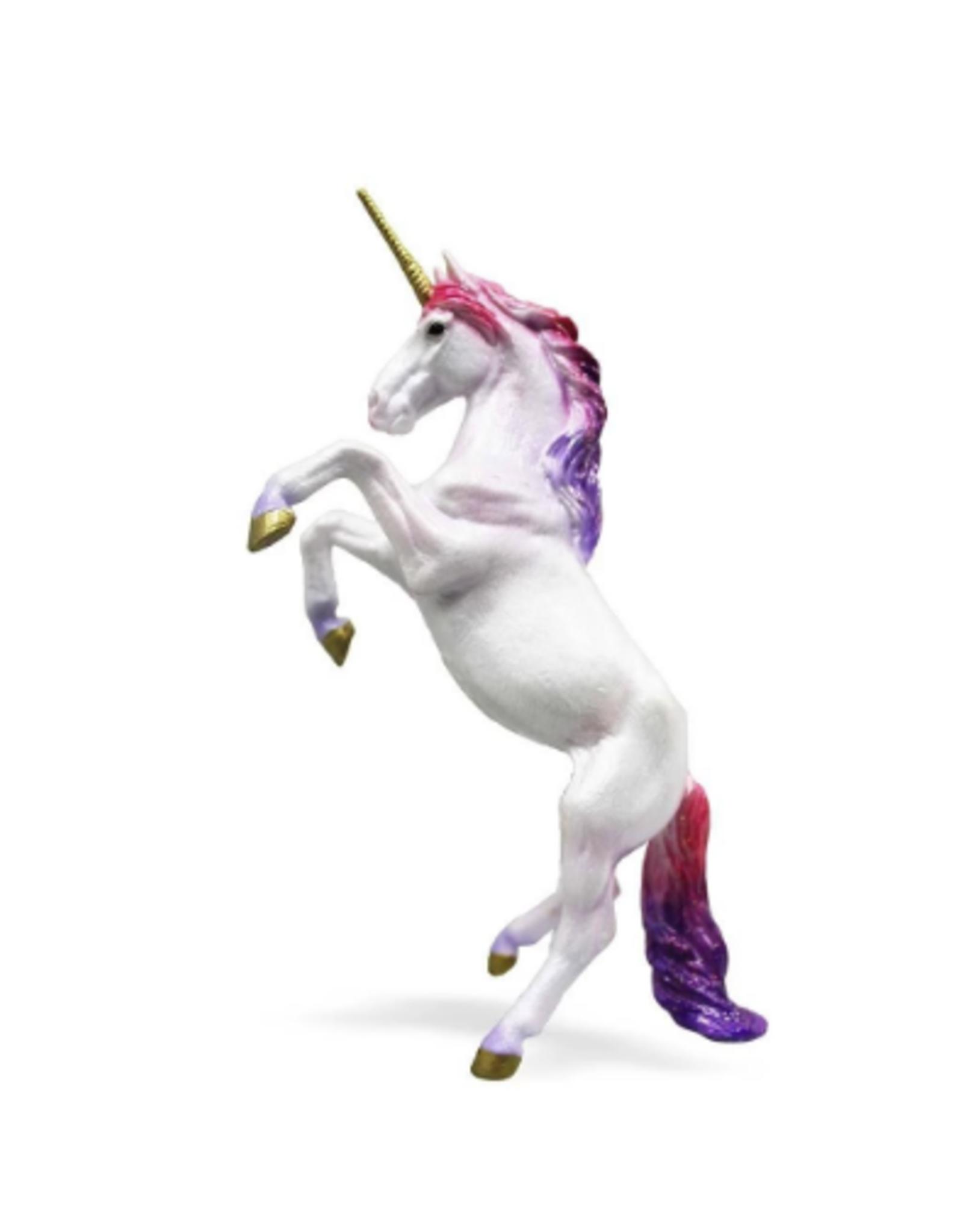 Breyer Unicorn Mare Rainbow