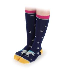 Shires Equestrian Shires Everyday Socks