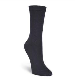 K.Bell Ladies' Soft & Dreamy Crew Socks