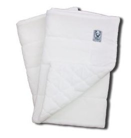 """Wilkers Wilkers Combo Quilted Leg Wraps - 16"""" to 18"""""""