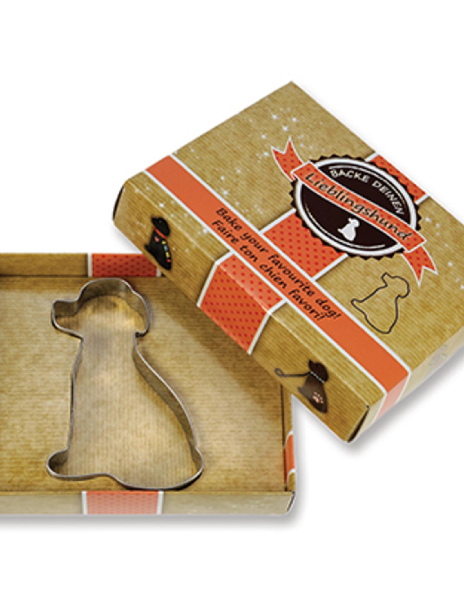Favorite Dog Cookie Cutter