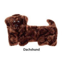 Zippy Paws Zippy Paws Squeakie Pups Plush Dog Toy