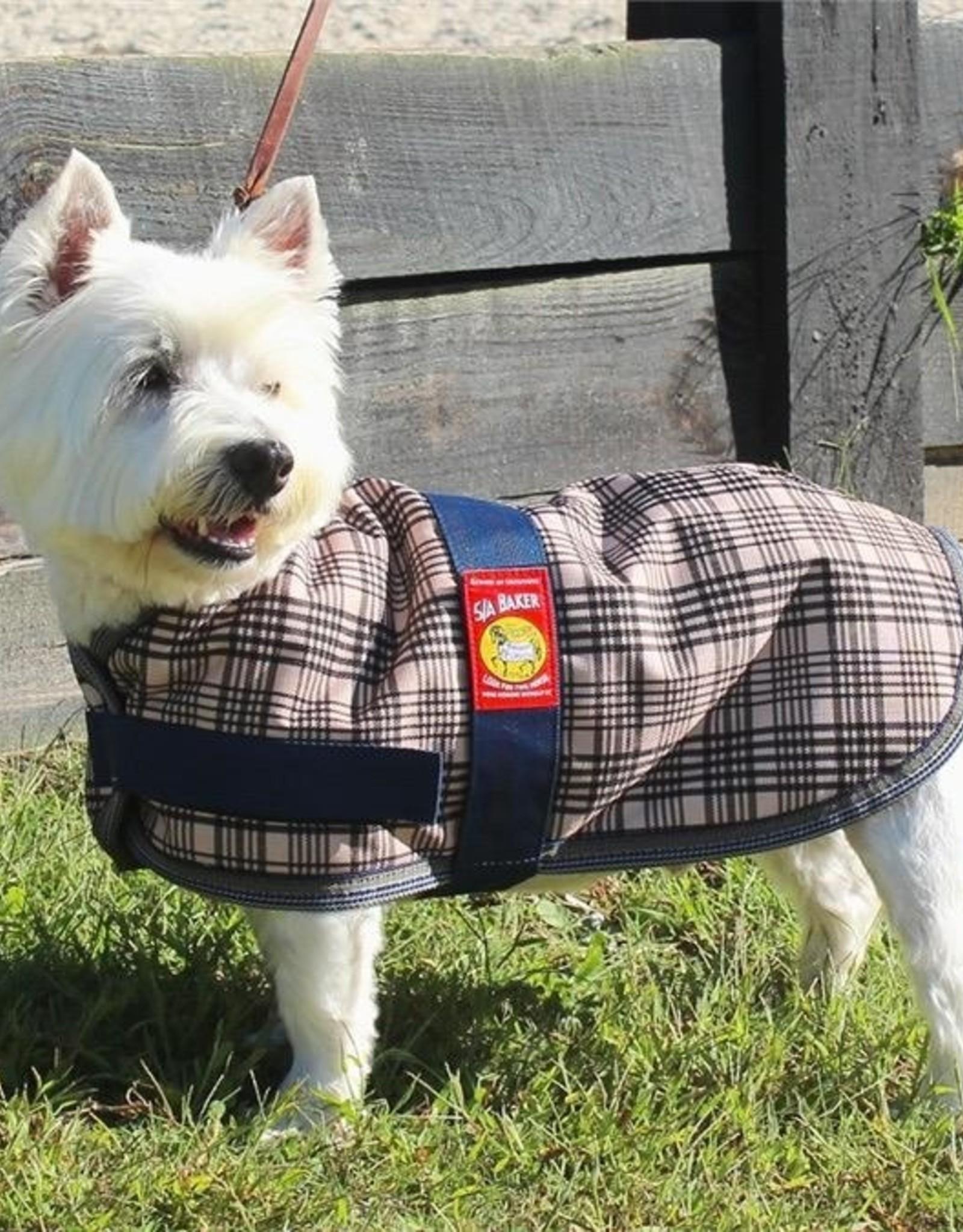 5/A Baker Dog Blanket