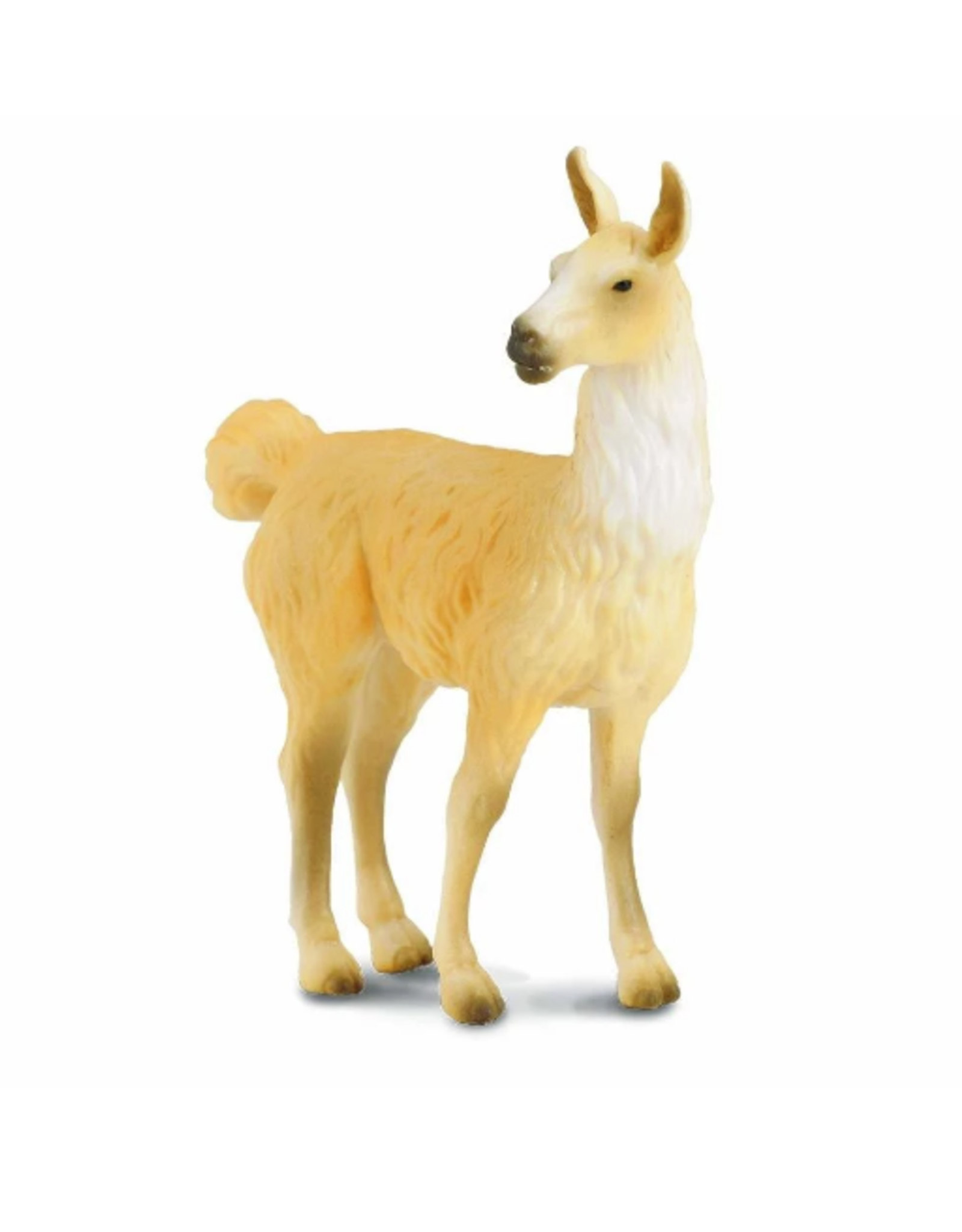 Breyer Llama