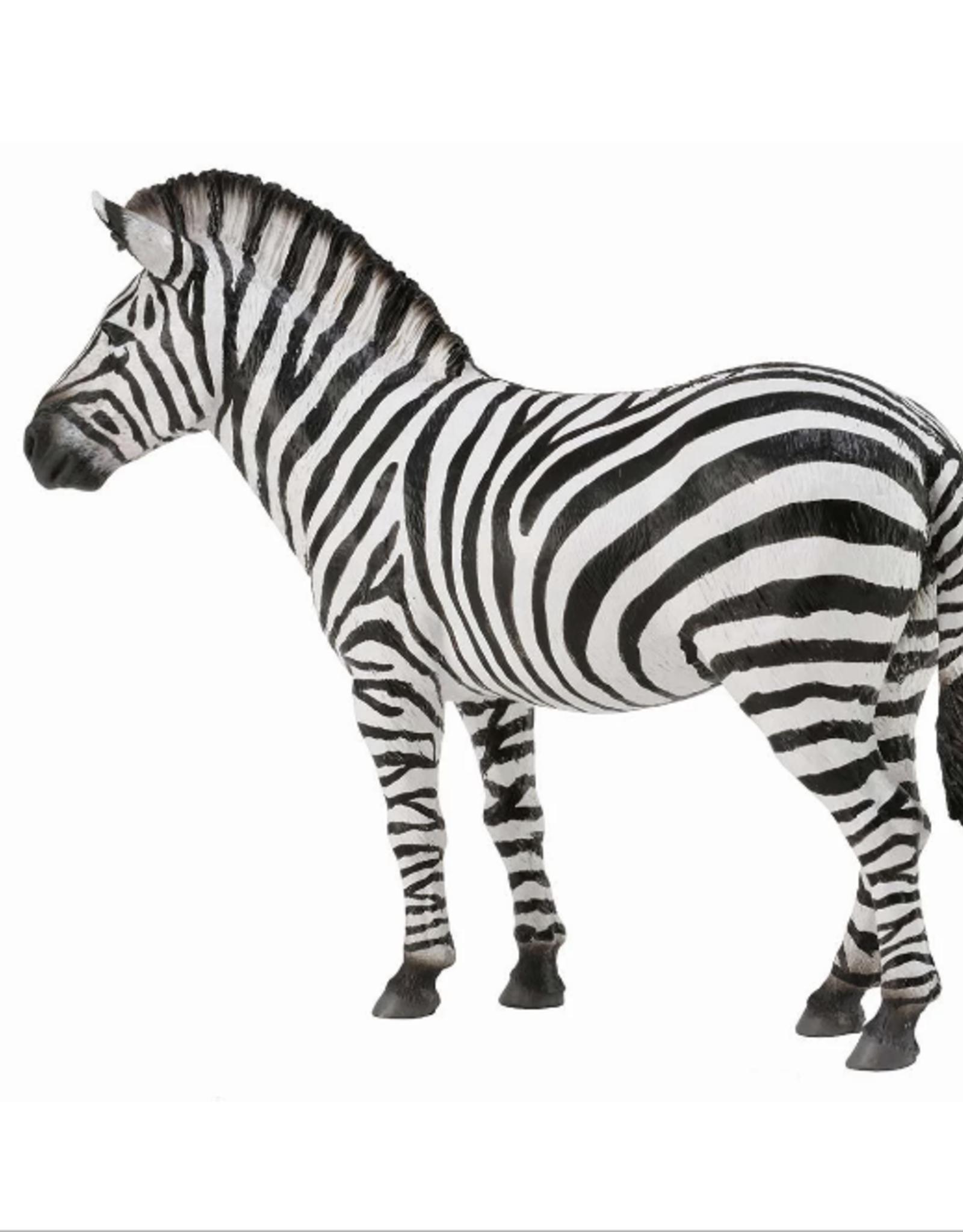 Breyer Common Zebra