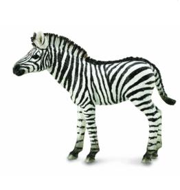 Breyer Zebra Foal