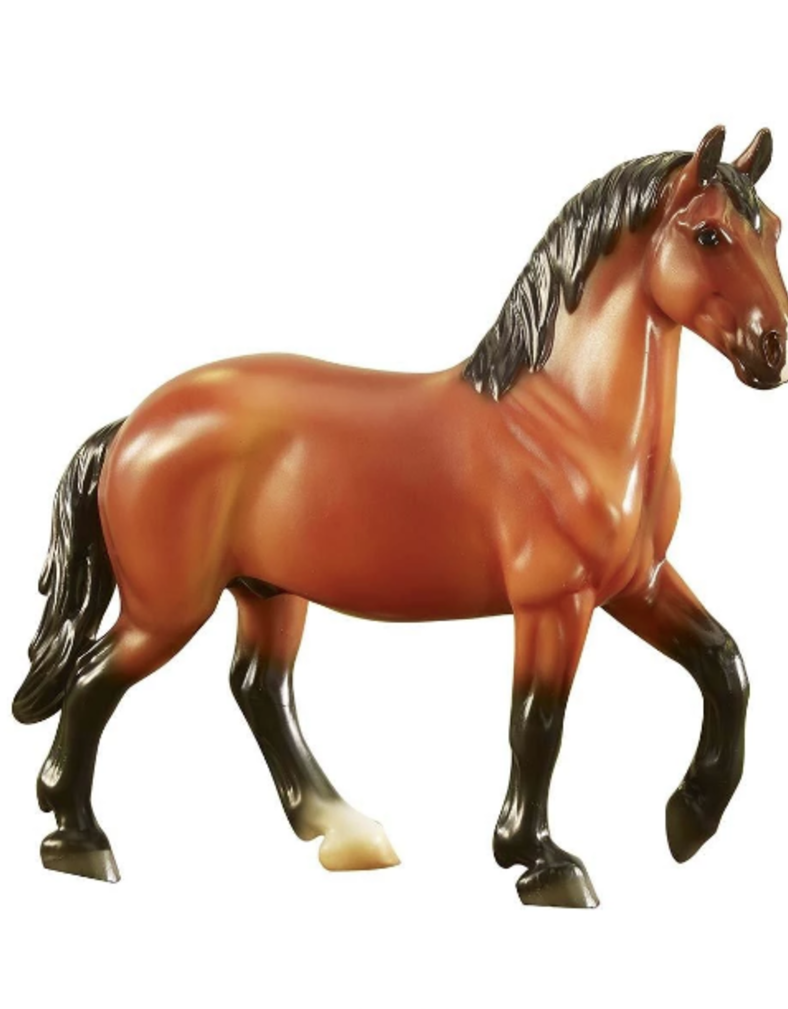 Breyer Draft Horse Mightly Muscle
