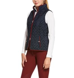 Ariat Ladies Ashley Vest