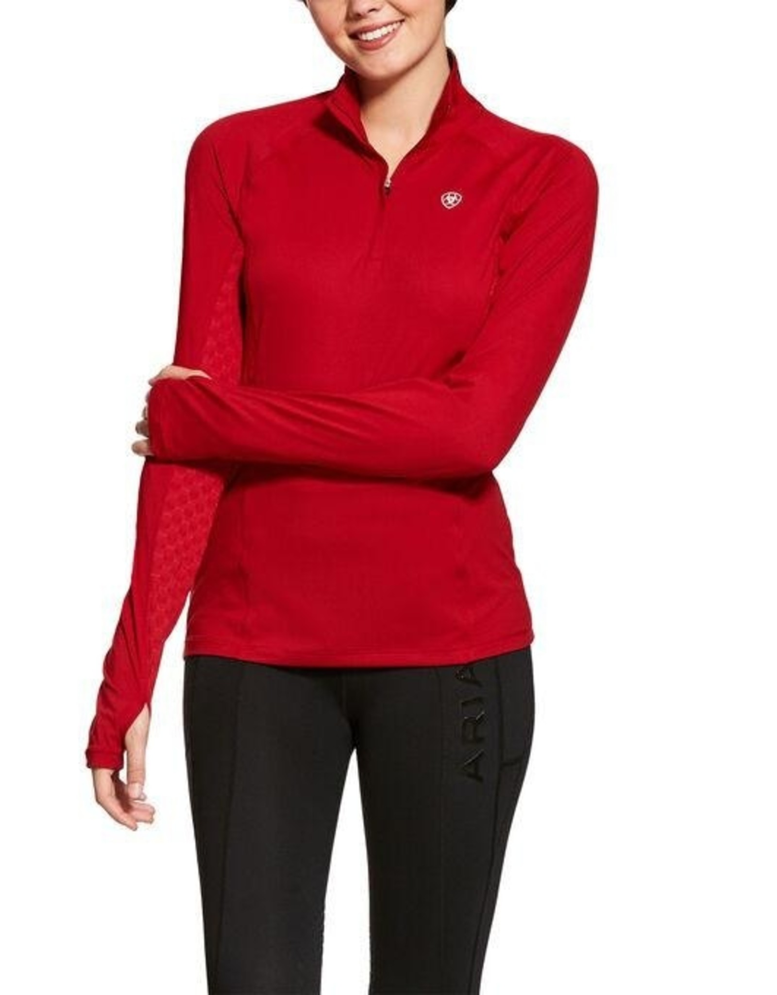 Ariat Ladies' Lowell 2.0 Baselayer Shirt