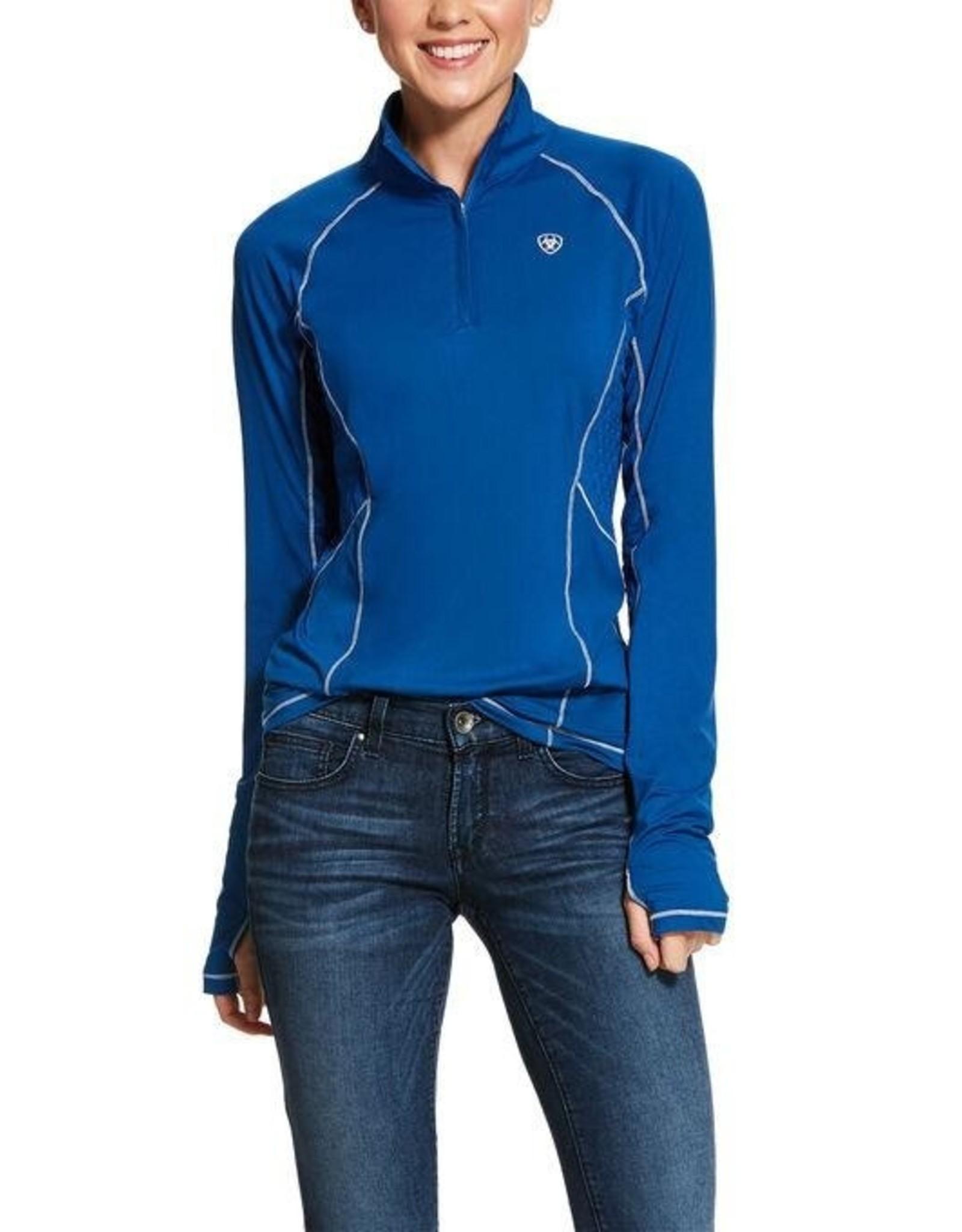 Ariat Ladies' Lowell 2.0 Baselayer Shirt