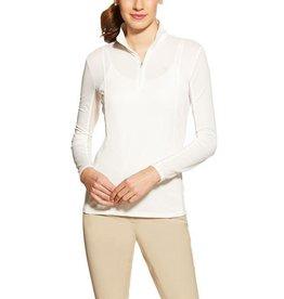 Ariat Ladies Sunstopper 1/4 Zip Shirt