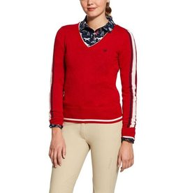 Ariat Ladies Ultimo Logo Sweater