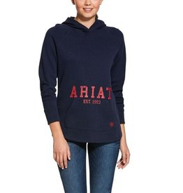Ariat Ladies Logo Sweatshirt