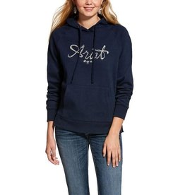 Ariat Ladies REAL Sequin Hoodie