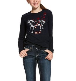 Ariat Kids' Pony Love T-Shirt
