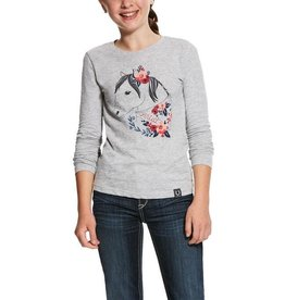 Ariat Kids' Boho Pony Tee