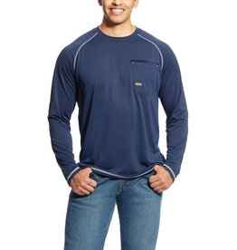 Ariat Men's Rebar Sunstopper Top