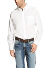 Ariat Men's Wrinkle Free Solid Shirt
