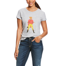 Ariat Ladies' Fox Hunter T-shirt