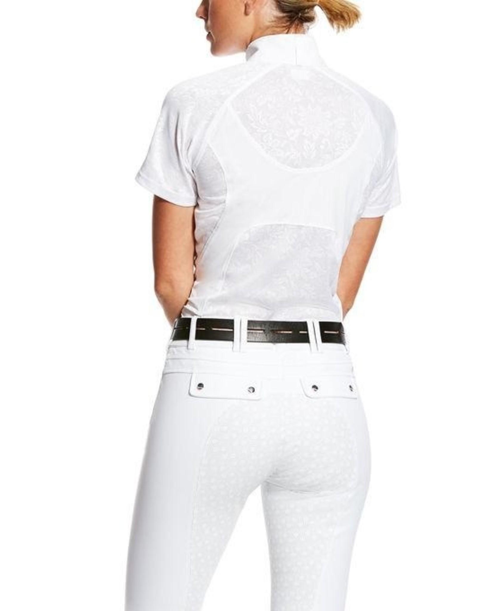 Ariat Marquis Short Sleeve Show Shirt