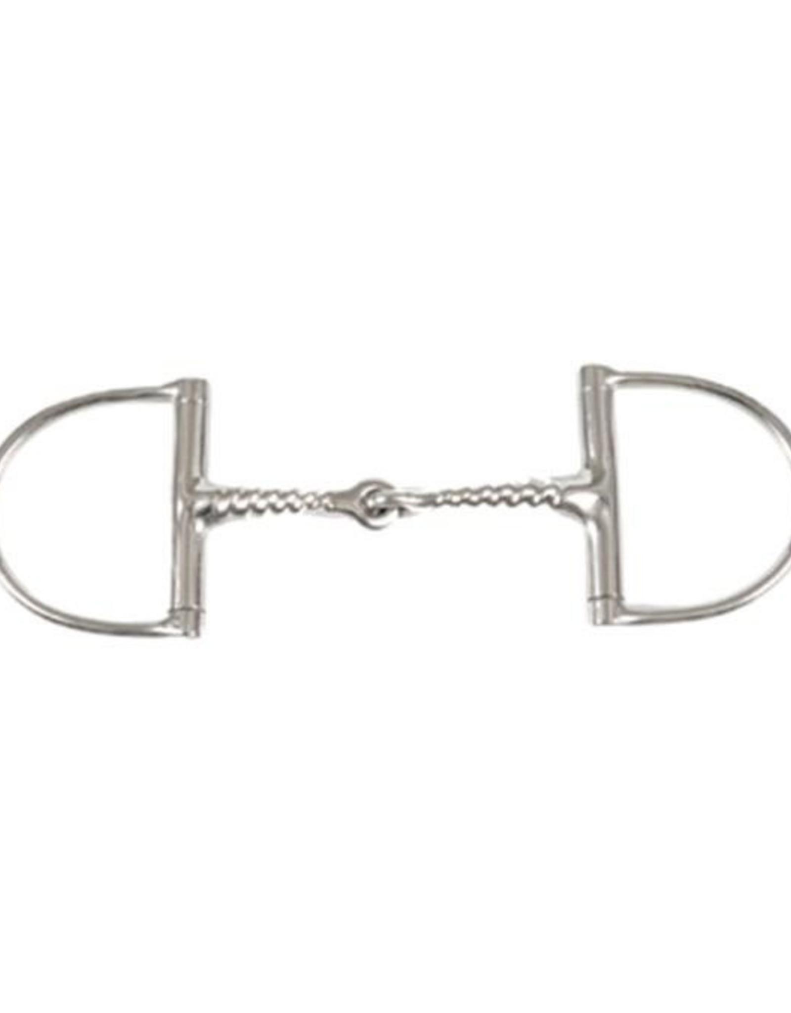 Corkscrew Dee Ring Bit