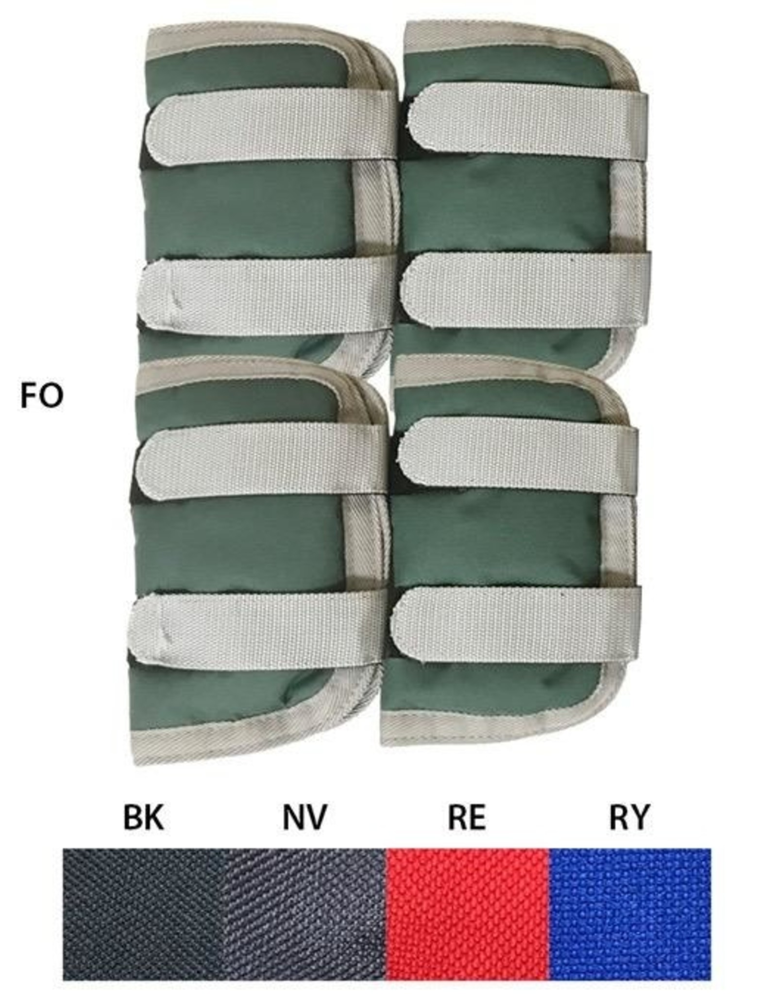 Mini Shipping Boots