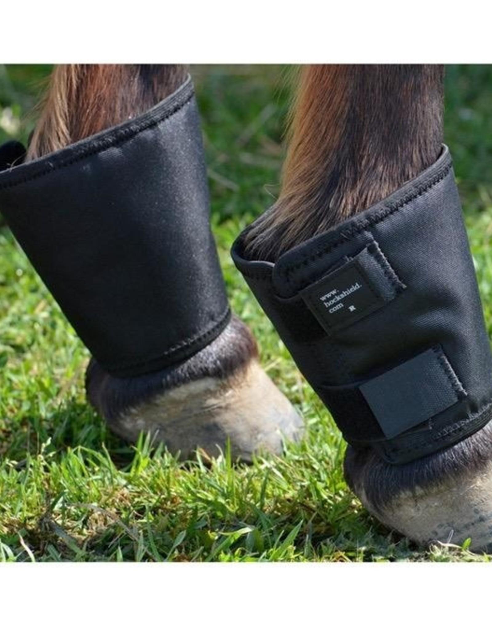 Click Horse Click Fetlock Shields