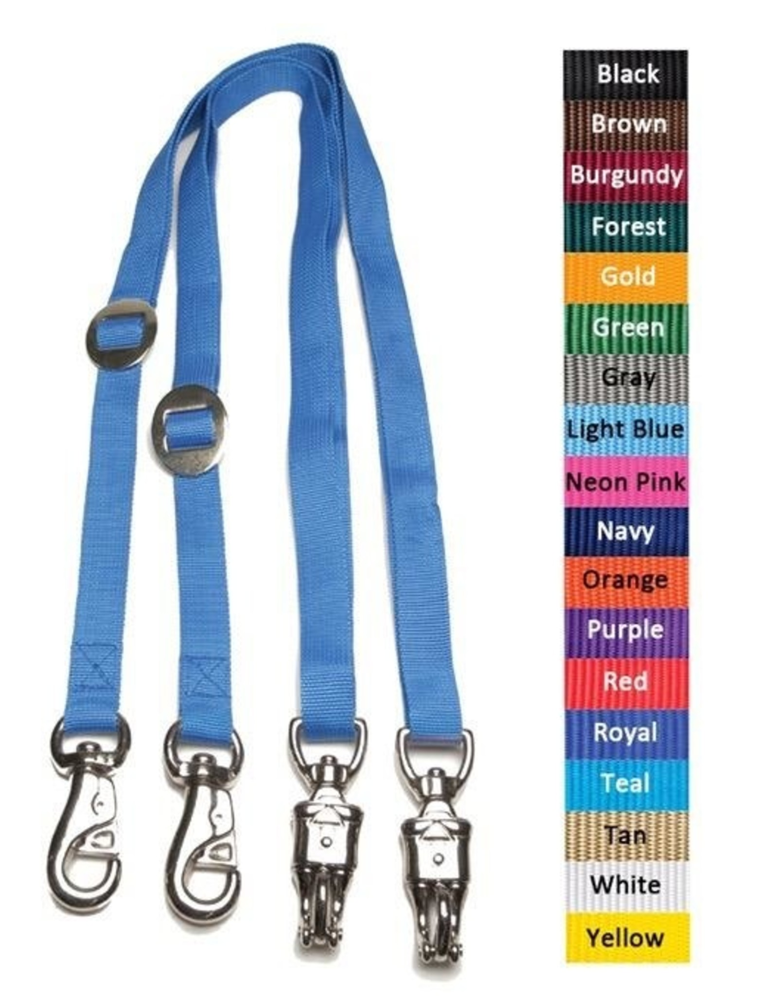 Safety Cross Ties