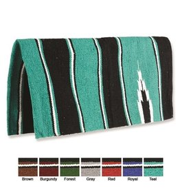 Jack's Manufacturing Acrylic Cotton Navajo Blanket