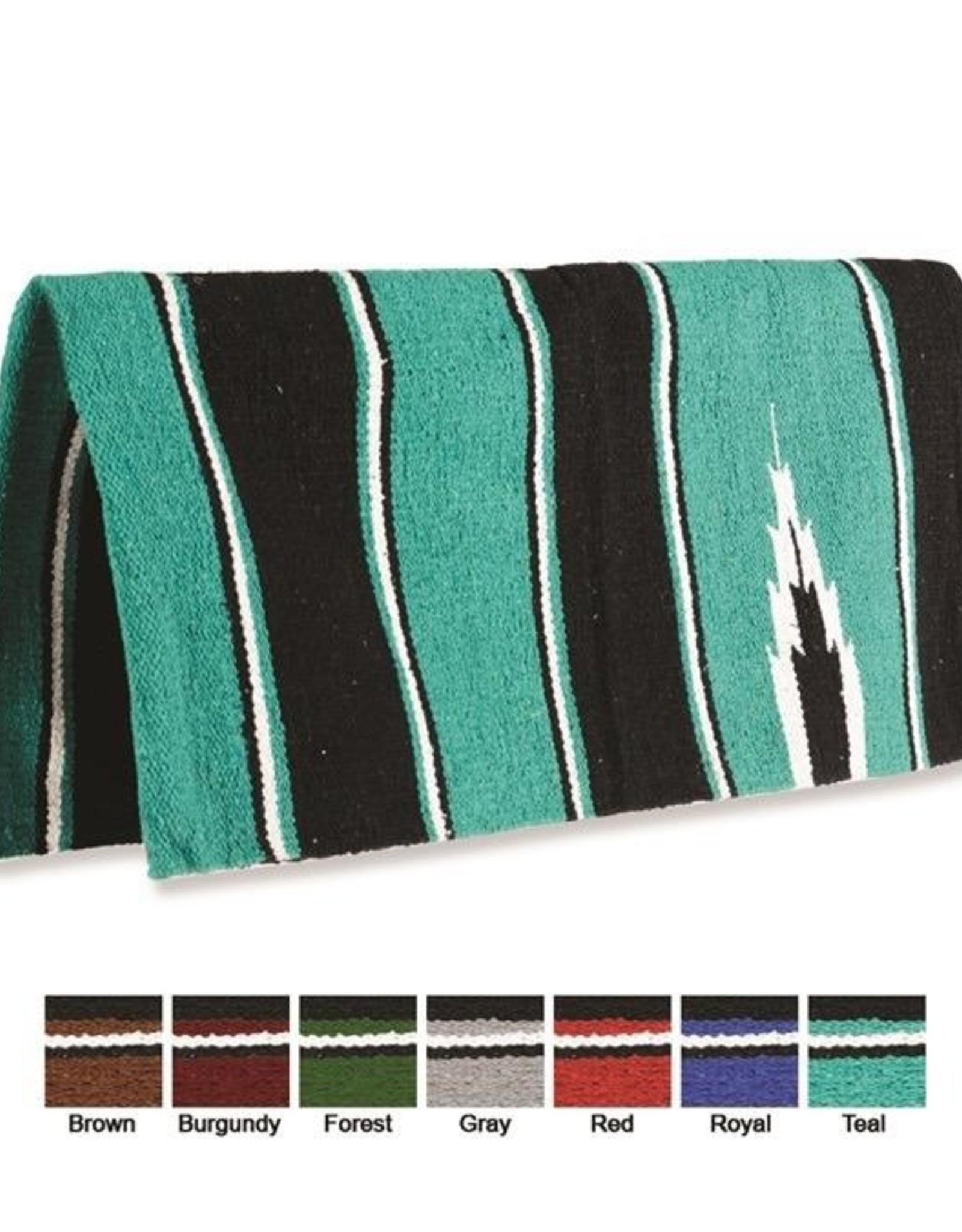Acrylic Cotton Navajo Blanket