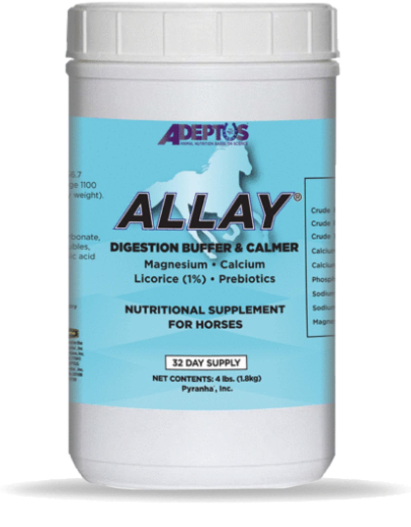 Adeptus Allay - 4lbs
