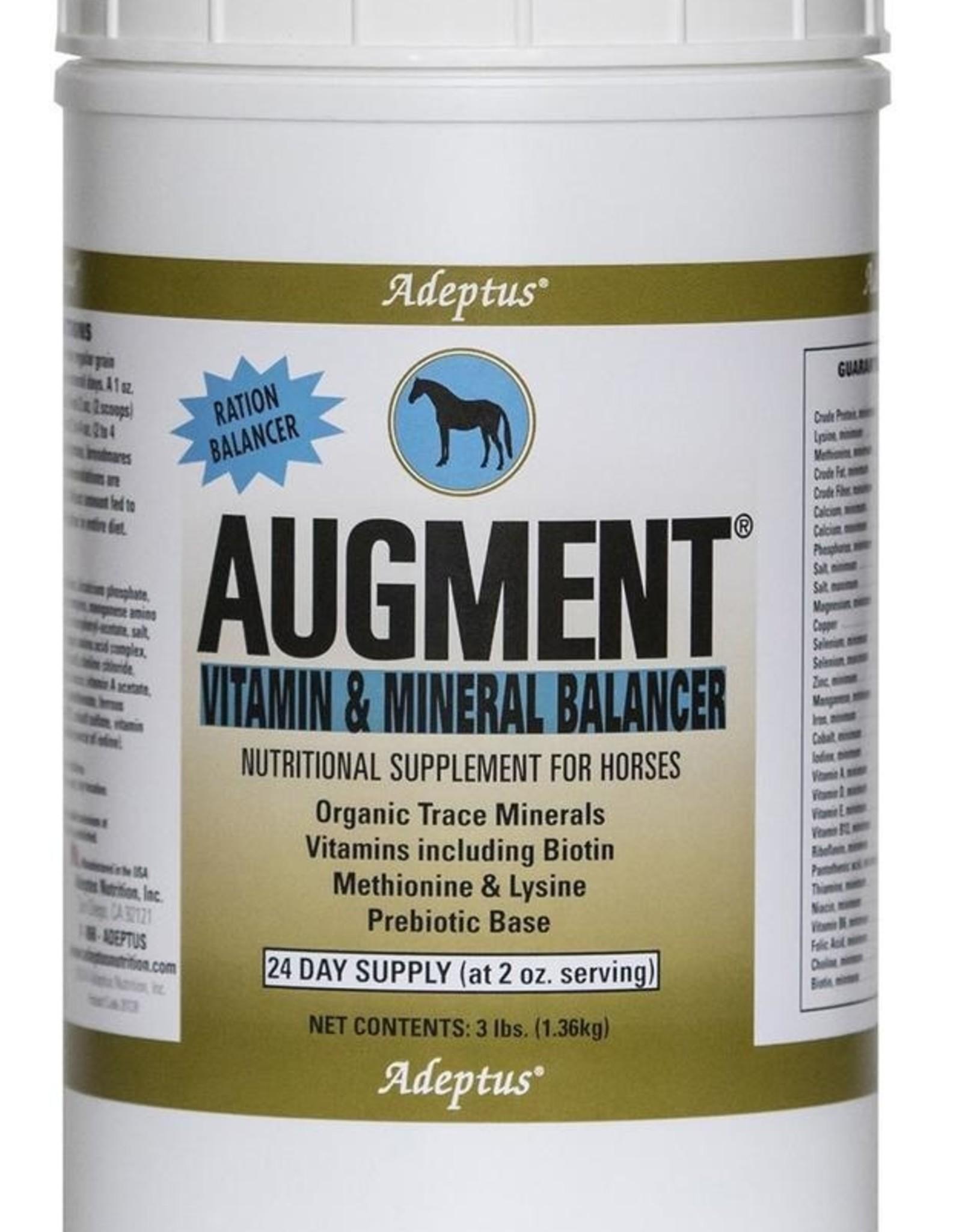 Adeptus Augment  Hoof - 3lbs