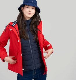 Joules Ladies' Coast Waterproof Jacket
