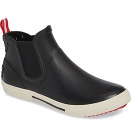 Joules Ladies' Rainwell Short Height Slip On Rain Boot